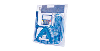 Cleaning accessories kits